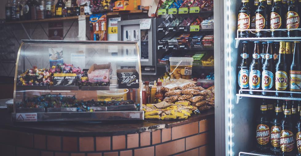 Sector spotlight convenience stores