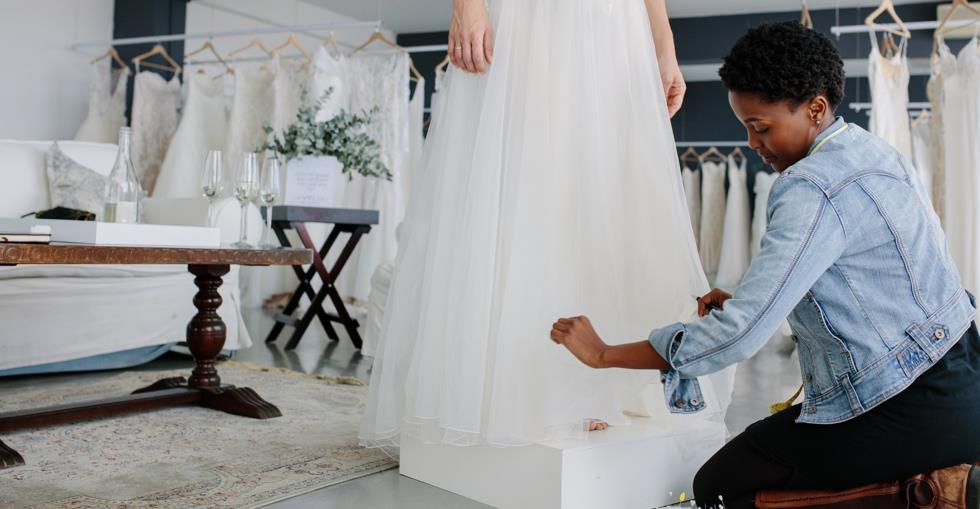 article How to Buy a Bridal Shop image