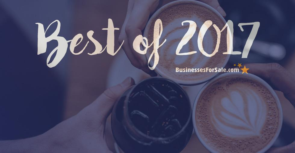 BusinessesForSale Canada – Best of 2017