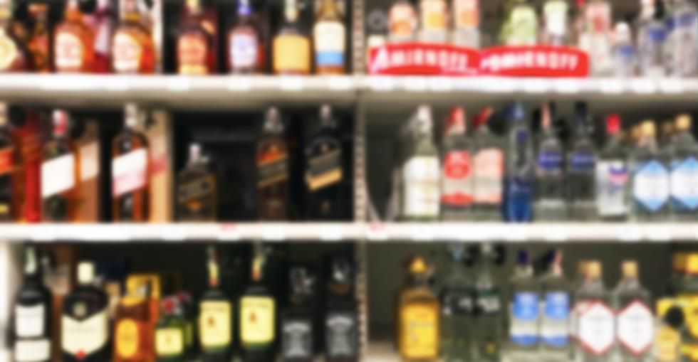 Bottle store