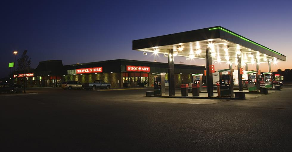 Self Service Garage Franchise : Gas petrol service stations for sale available now