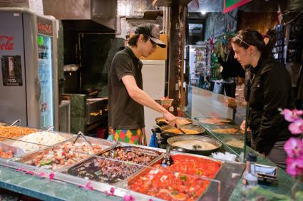 Takeaway buyers confident of profits
