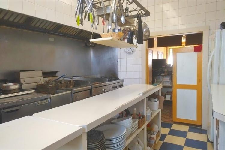 chowder house restaurant colchester - 10
