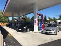 brand new esso gas - 3