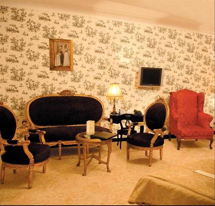 four star hotel tbilisi - 8