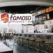famoso neapolitan pizzeria abbotsford - 1