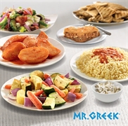 mr greek restaurant toronto - 2