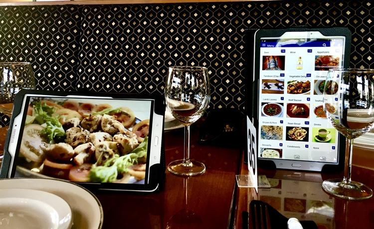 upscale successful indian restaurant - 6