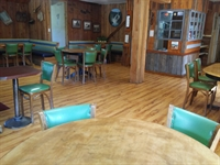country hotel with restaurant - 2
