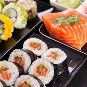 sushi restaurant franchise edmonton - 1