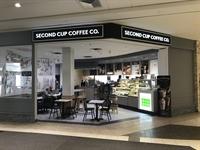 second cup cafe premium - 1