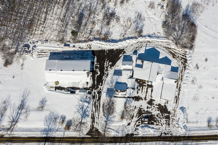 well established processing facility - 15