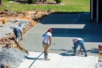 concrete manufacturing supply business - 1