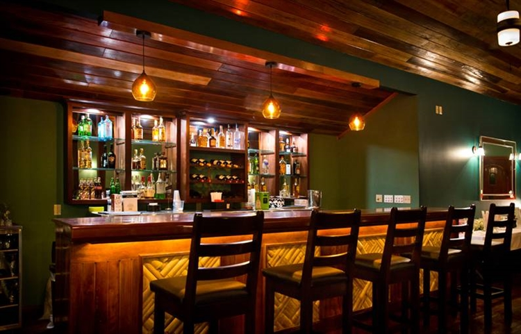award winning restaurant lounge - 4