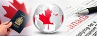 canadian immigration 346k+ net - 1
