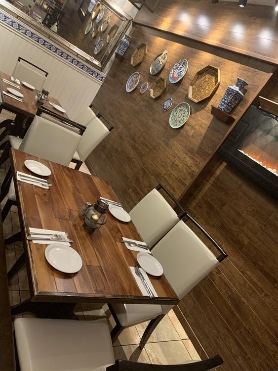 restaurant halifax - 5