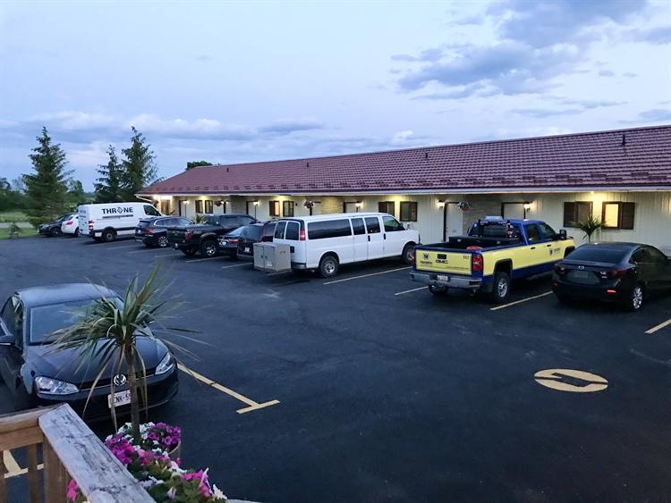 profitable motel listowel - 14