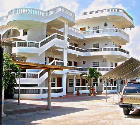price reduced hotel - 4
