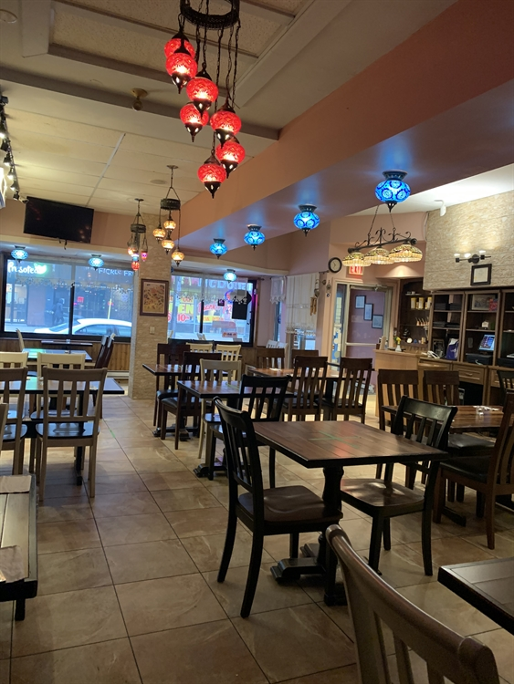 restaurant halifax - 6