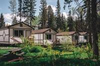 wilderness cabins resort the - 1