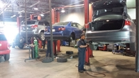 full service automotive operation - 1