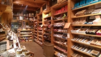 tobacco shop with expansion - 1