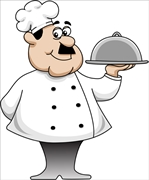 catering business industrial kitchen - 1