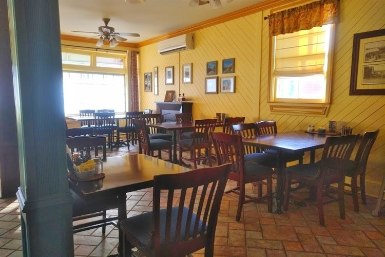 chowder house restaurant colchester - 5