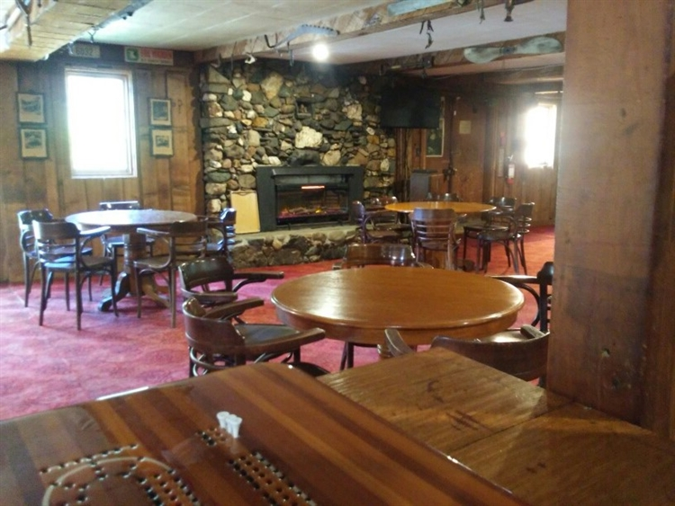 country hotel with restaurant - 6