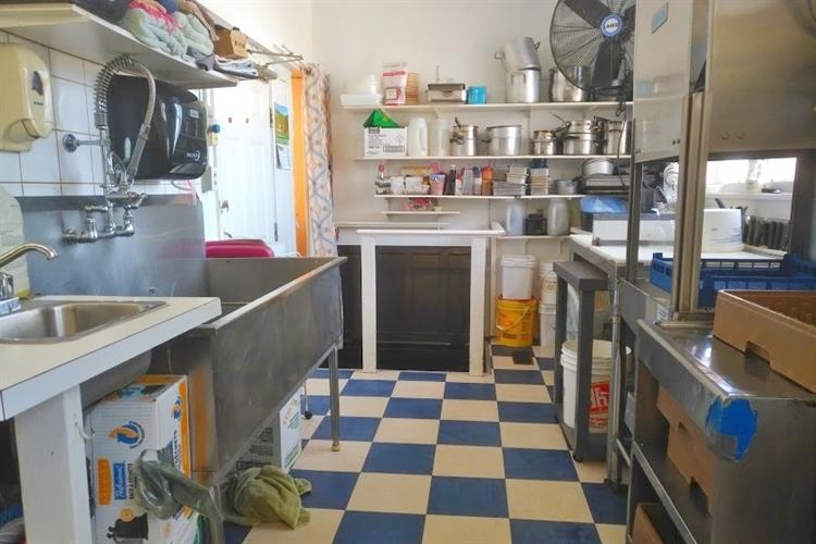 chowder house restaurant colchester - 9