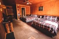 wilderness cabins resort the - 2