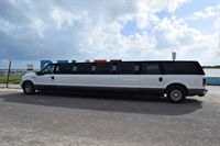 jungle limo tours - 2