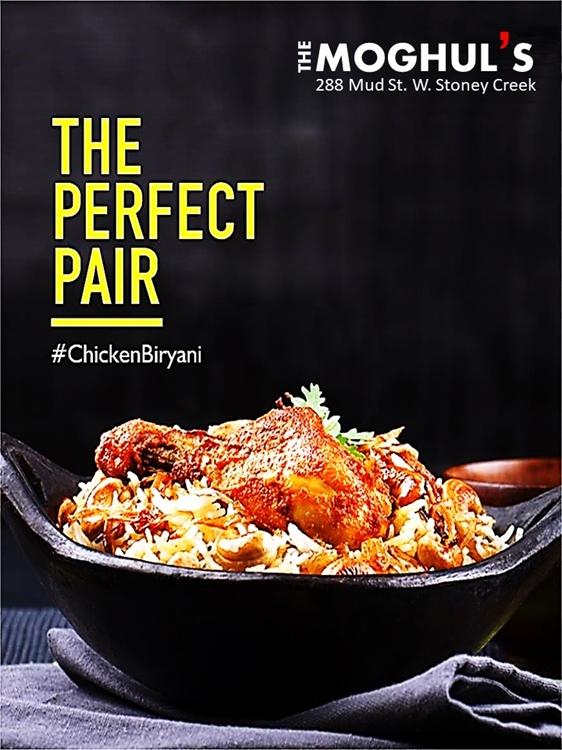 upscale successful indian restaurant - 9