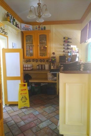 chowder house restaurant colchester - 8