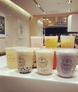 ten ren s tea - 1