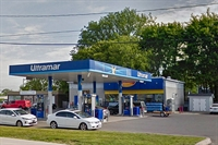 convenience store with gas - 1