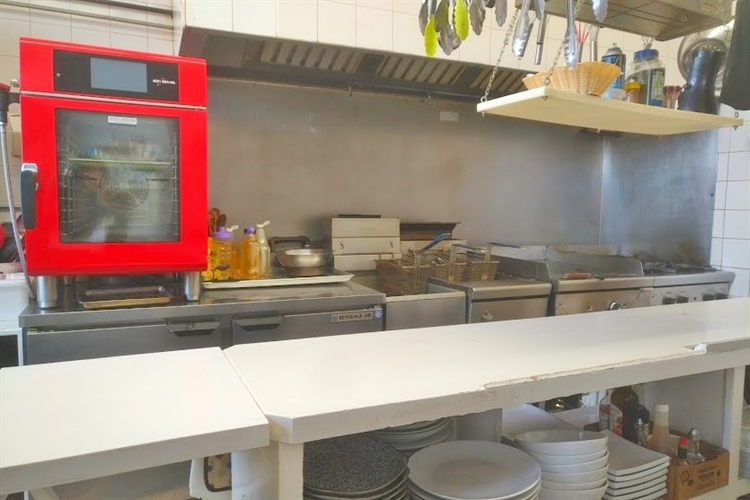 chowder house restaurant colchester - 12