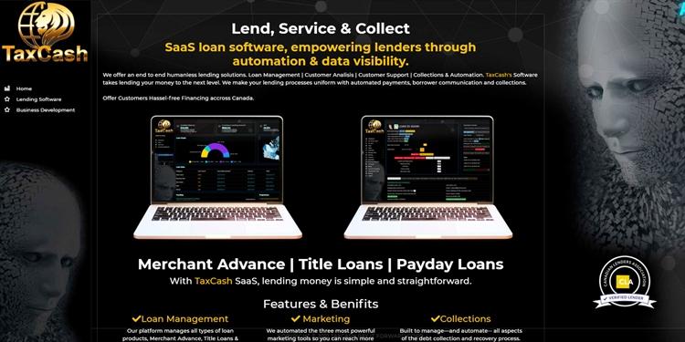 short term lending opportunity - 5