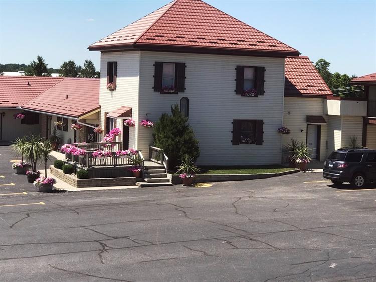 profitable motel listowel - 12