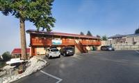 motel restaurant with tremendous - 2