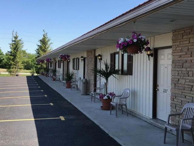 profitable motel listowel - 10
