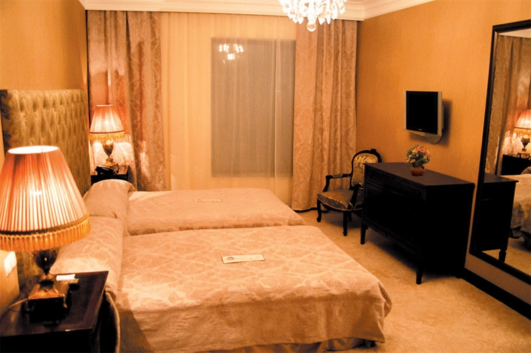 four star hotel tbilisi - 9