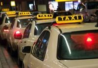 taxi company - 1
