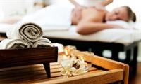 salon spa building - 1
