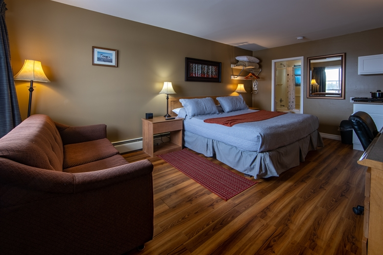 apartment motel prince edward - 8