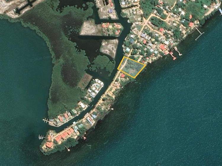 commercial oceanfront acre parcel - 4