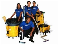 janitorial cleaning company greater - 1