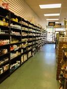 health store business british - 1
