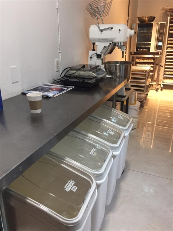 bakery shop vancouver - 10
