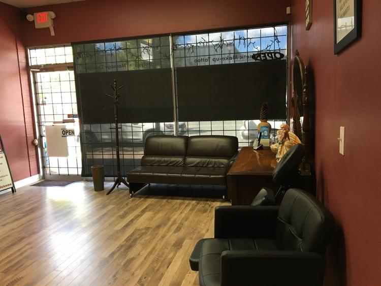 beauty spa wellness clinic - 4